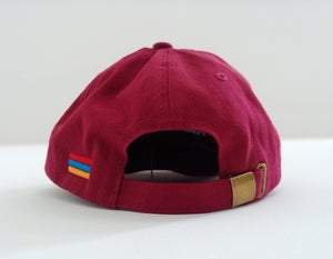 Image of Make Turkey Armenia Again hat - Nemesis Red