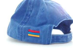 Image of Make Turkey Armenia Again hat - Van Blue
