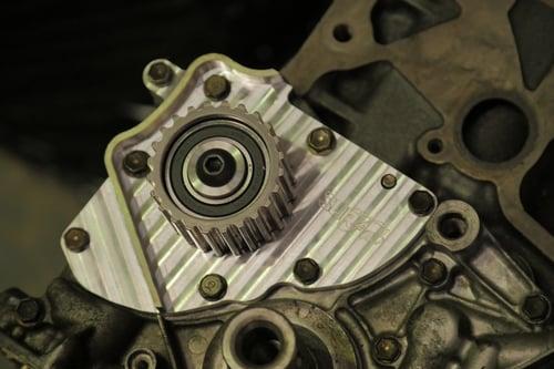 Image of 3sge oil pump delete