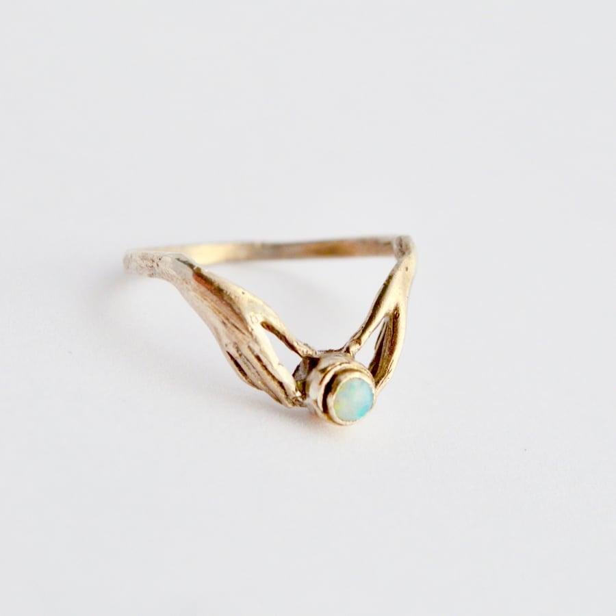 Image of Deb Ring