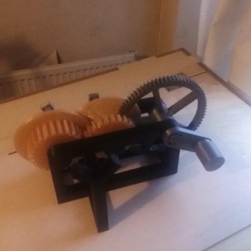 Image of Custom 3D-printing