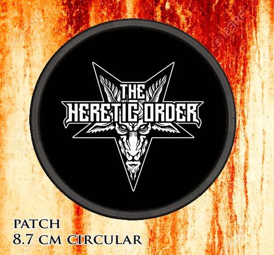 Image of Patch logo