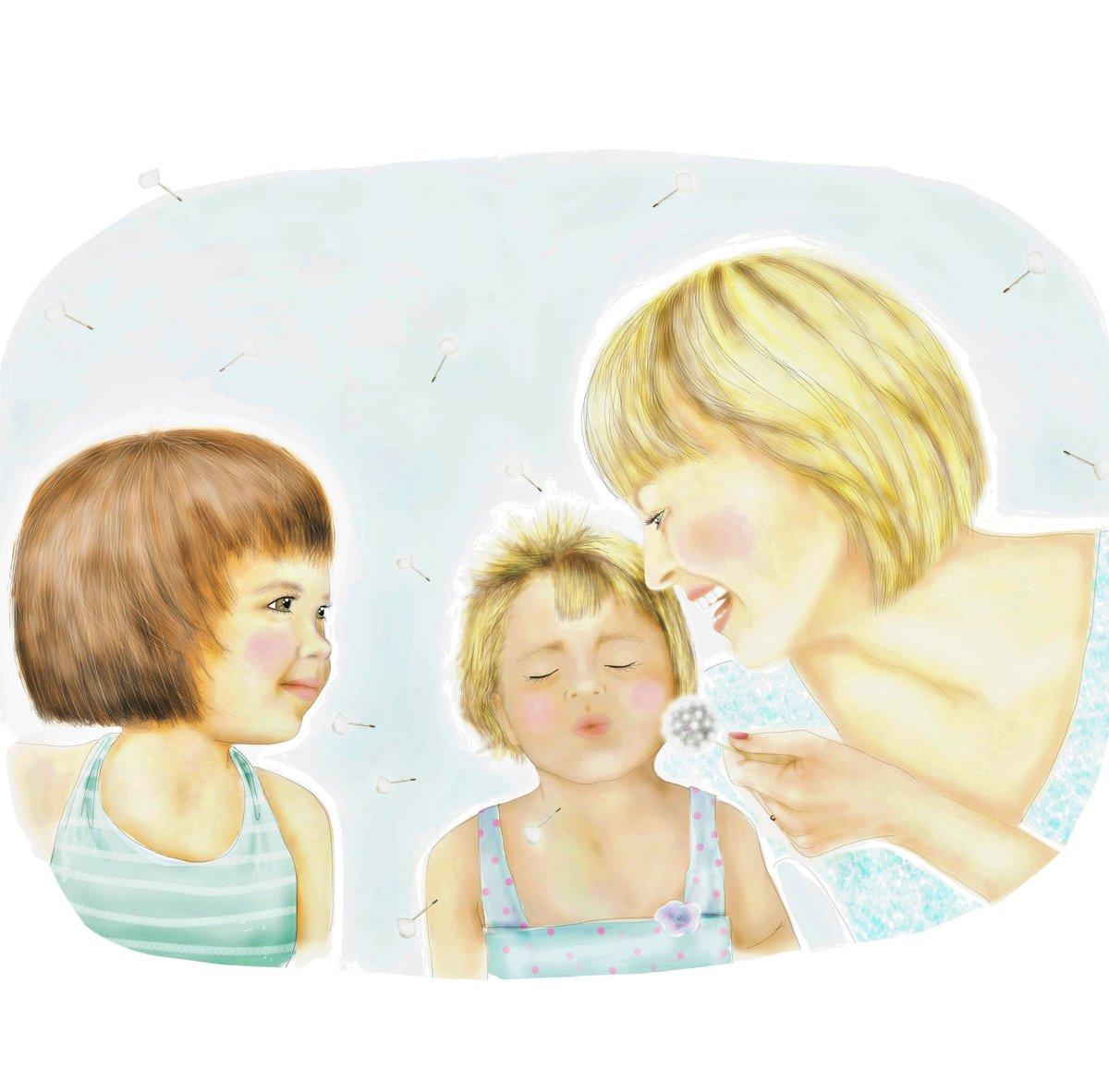 Image of Ilustrações Personalizadas