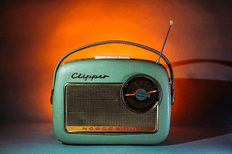 Image of NORMANDE CLIPPER BLUETOOTH (1959)