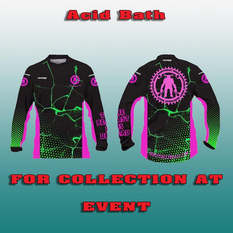 Image of Acid Bath - collect