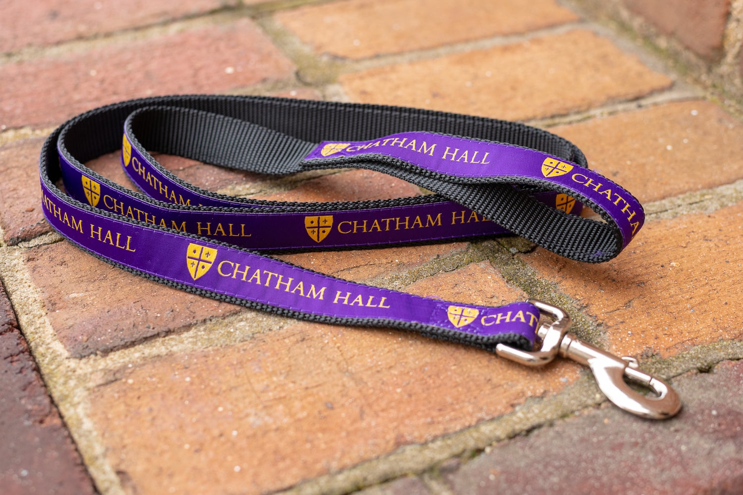 Image of Chatham Hall Dog Leash