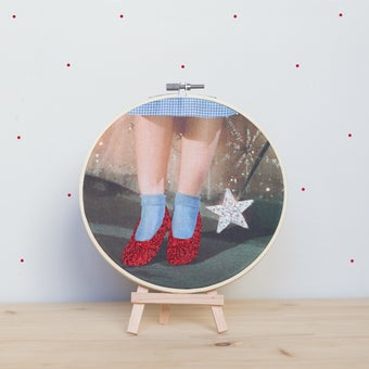 Image of Bastidor Dorothy