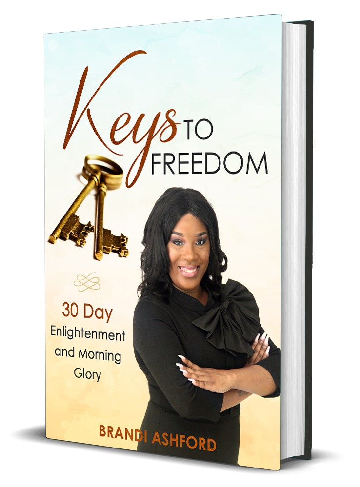 Image of Keys To Freedom Book