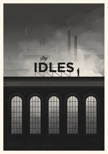 Image of Idles European Tour 2019