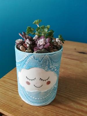 Image of Little Pots