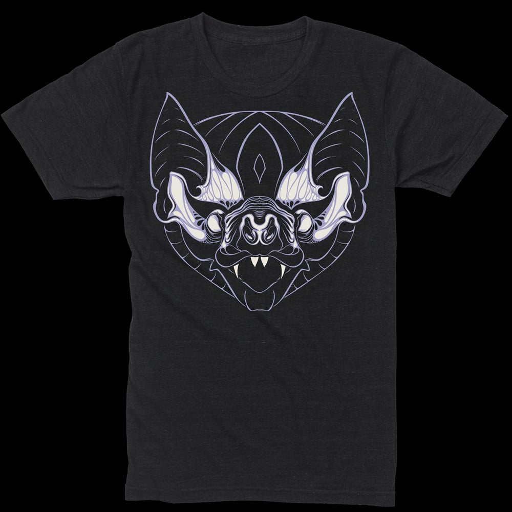 Image of BAT T-SHIRT PRE-ORDER
