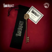 Image of Locke & Key: *SIGNED* 2019 Con Exclusive Head Key! - TEMPORARILY SOLD OUT