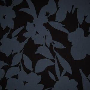 Image of So Elegant-Printed Fabric(Darks)
