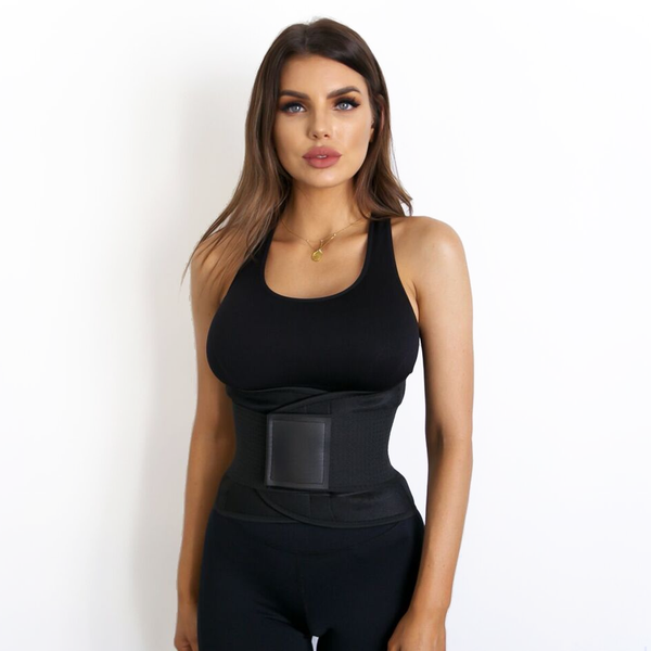 Image of NEOPRENE FITNESS BELT