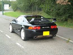 Image of 90-99 Toyota MR2 SW20 TOM's T020 Rear Bumper