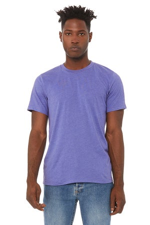 Image of ADDICTED - Lilac Heather