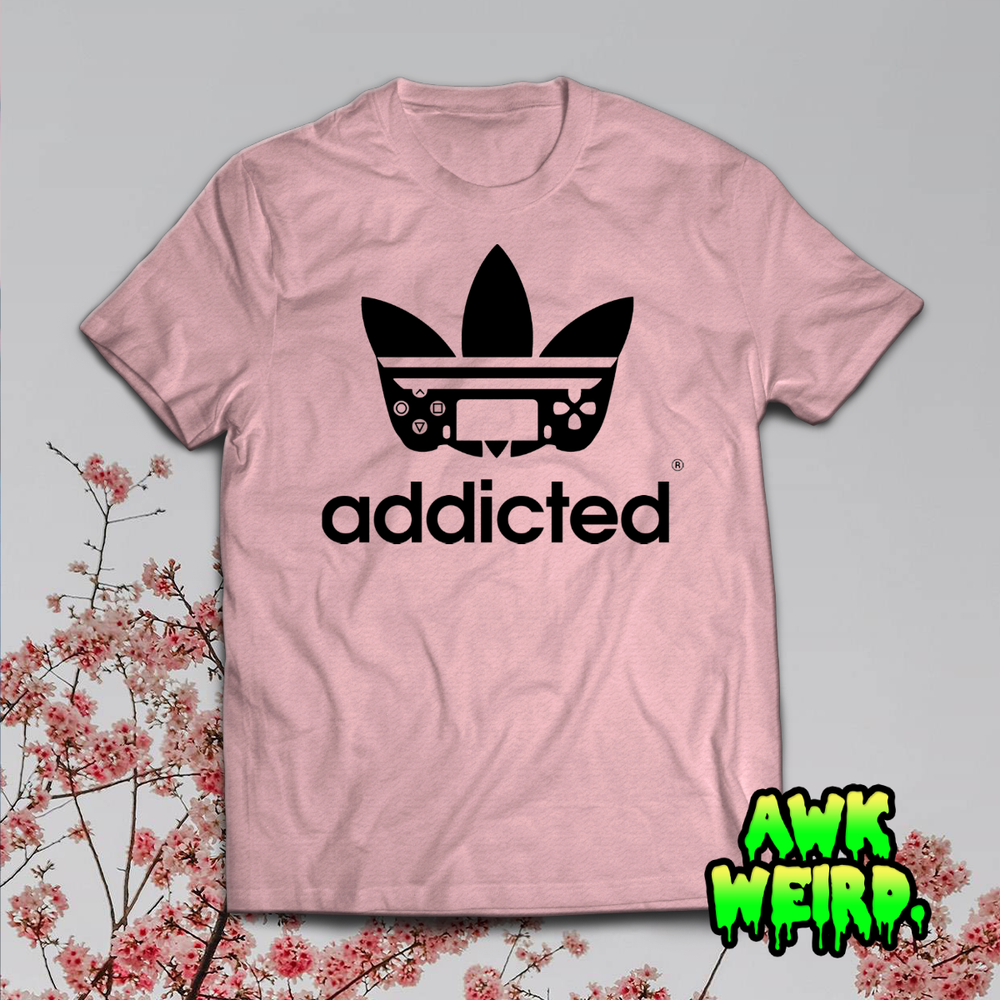 Image of ADDICTED - Cherry Blossom Heather