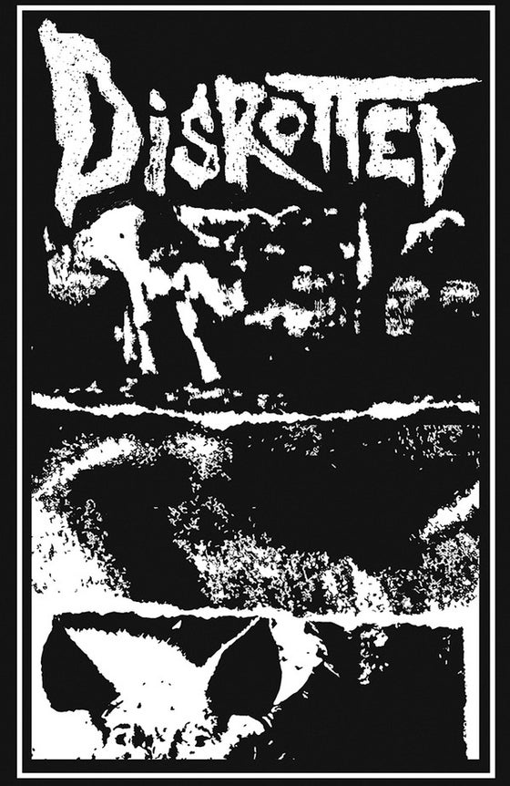 Image of Disrotted - Collection CS