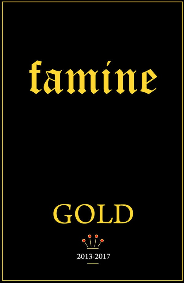 Image of Famine - Gold 2013-2017 CS