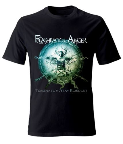 Image of T.S.R. T-Shirt