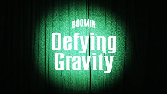 Image of Defying Gravity 💚