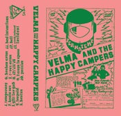 Image of FS004: Velma and the Happy Campers / Permatemp CS