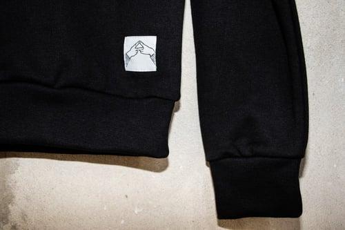"Image of andhim ""Logo"" sweater"