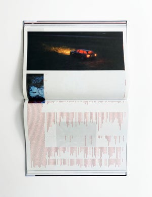 Image of TÉLÉPACK - Issues 1, 2 & 3 (Charles Negre cover)