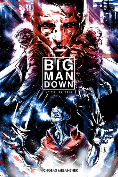 Image of Big Man Down | Collected