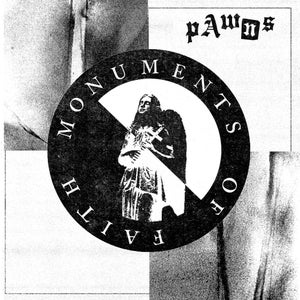 Image of PAWNS Monuments Of Faith EP