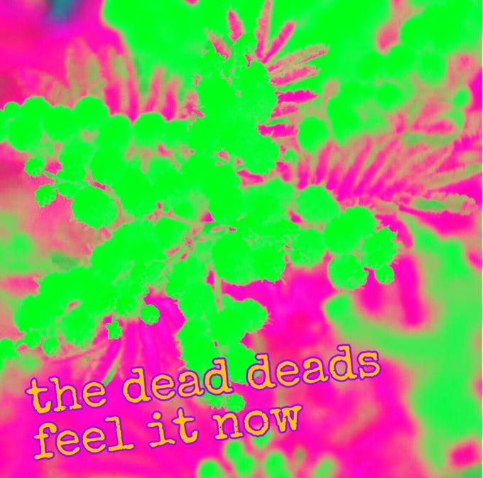 "Image of ""Feel It Now"" EXCLUSIVE download"