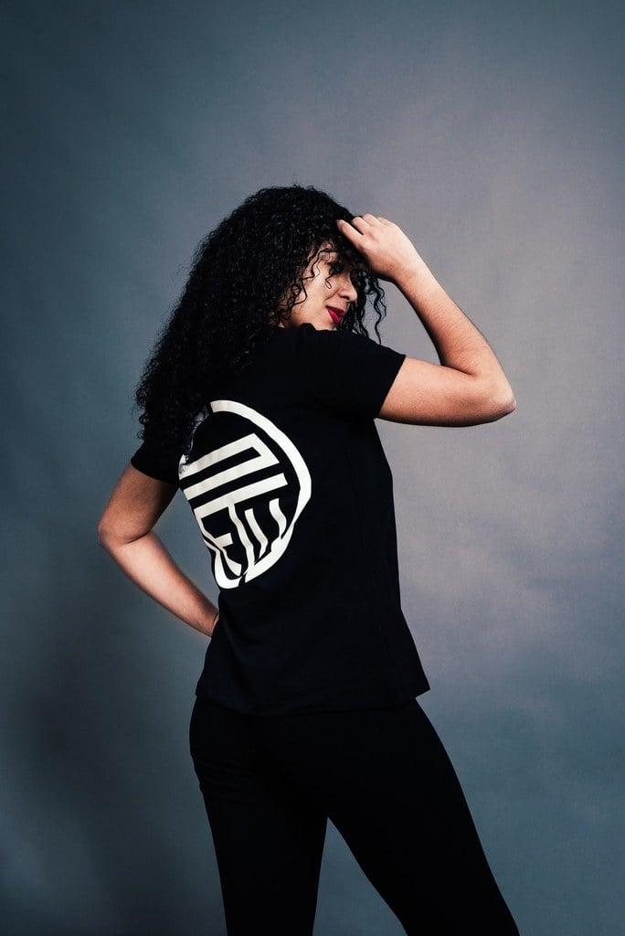 Image of Tee-Shirt Woman B