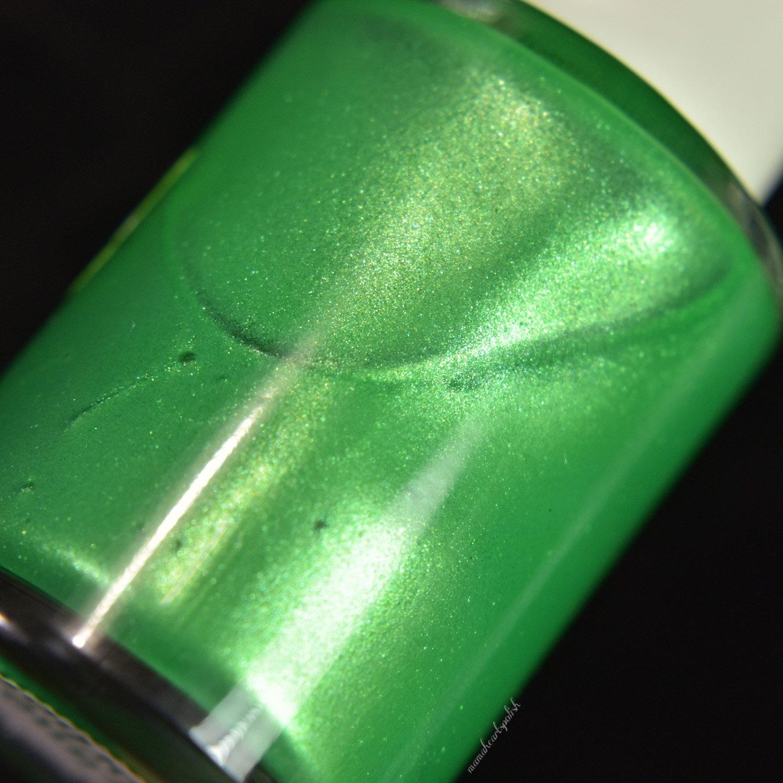 Image of Lime Sorbet Nail Polish