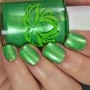 Image of Lime Sorbet