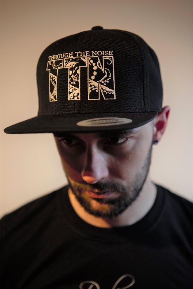 Image of TTN-Logo Snapback-Cap