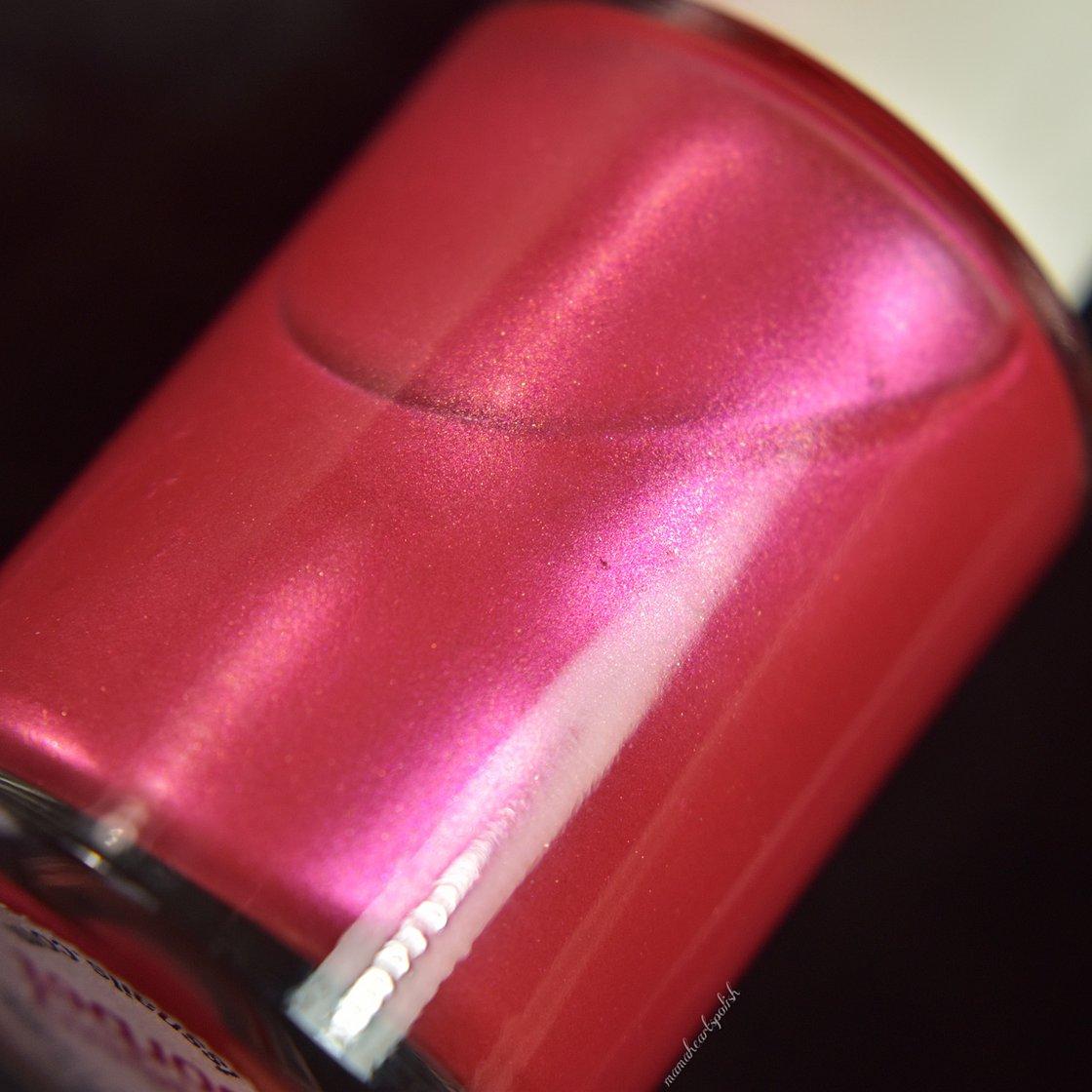 Image of Raspberry Sorbet