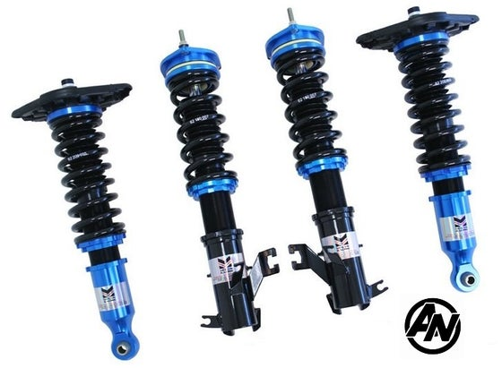 Image of (L33) 13-18+ Megan EZ II Street Series Coilovers/Damper Kit