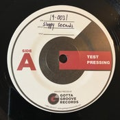 "Image of Sloppy Seconds *TEST PRESS* ""You Cant Kill Joey Ramone"" reissue"