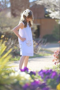 Image of Legacy Collection 'Trinket' Apron Dress