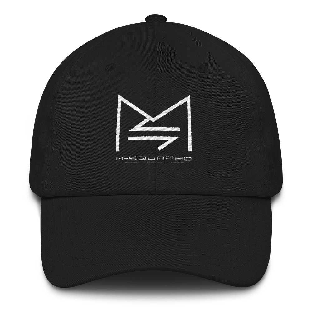 Image of M-SQUARED ICON HAT