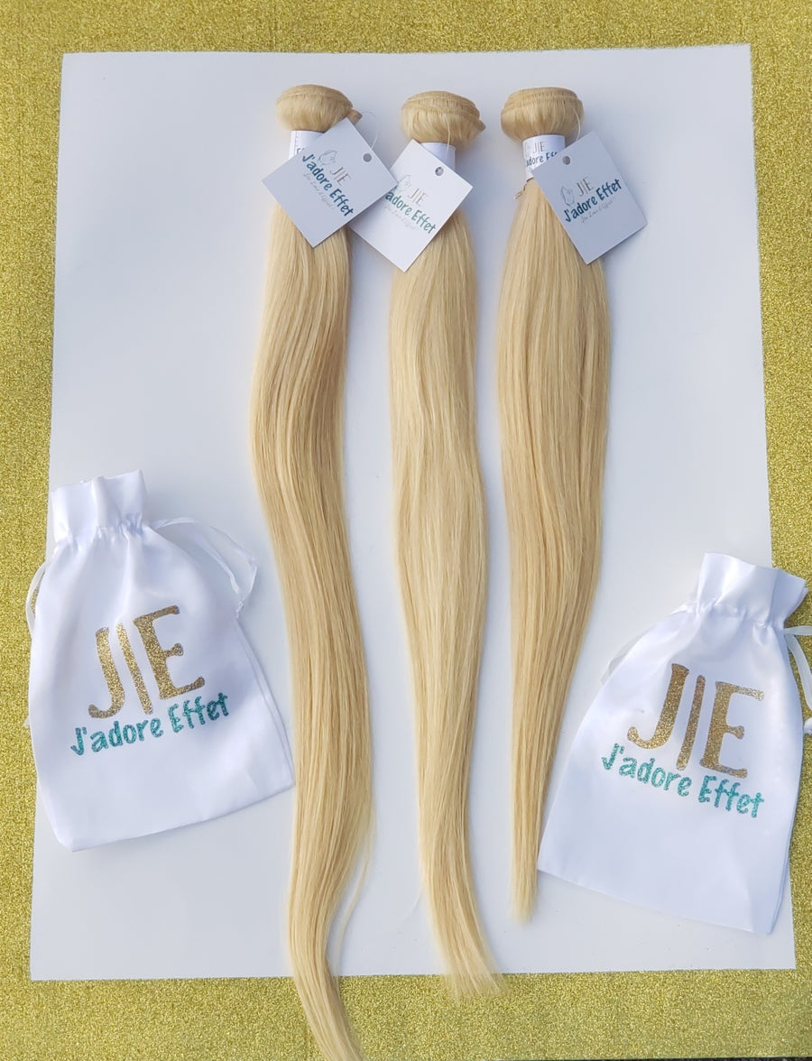 Image of J'adore Brazilian #613 Straight and Bodywave