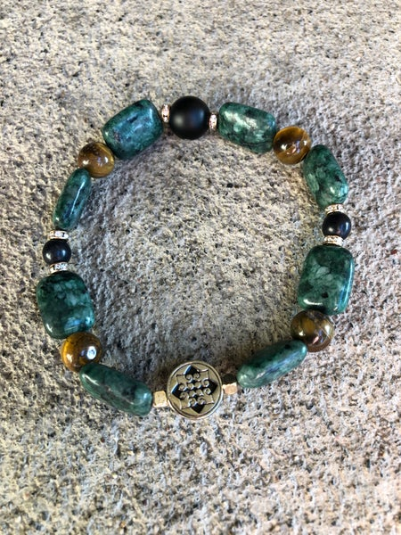 Image of African turquoise