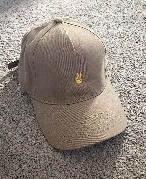 Image of Khaki Deuces Cap