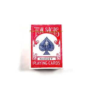 Image of Tom Sachs for Colette Playing Card Set (2010)