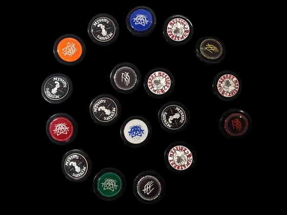 Image of AH Authentic Buttons