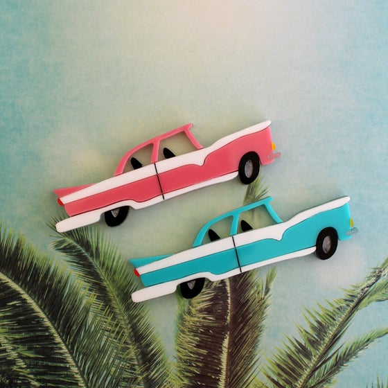 Image of Retro Cars - LIMITED