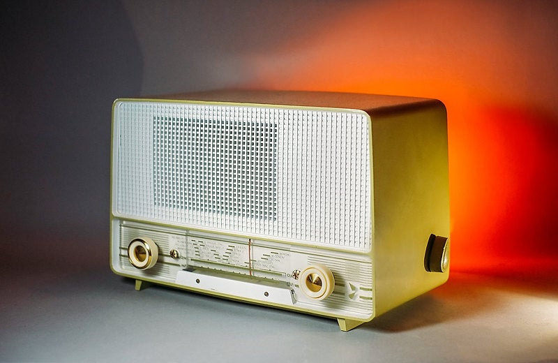 Image of PHILIPS ANIE BI282A BLUETOOTH (1958)