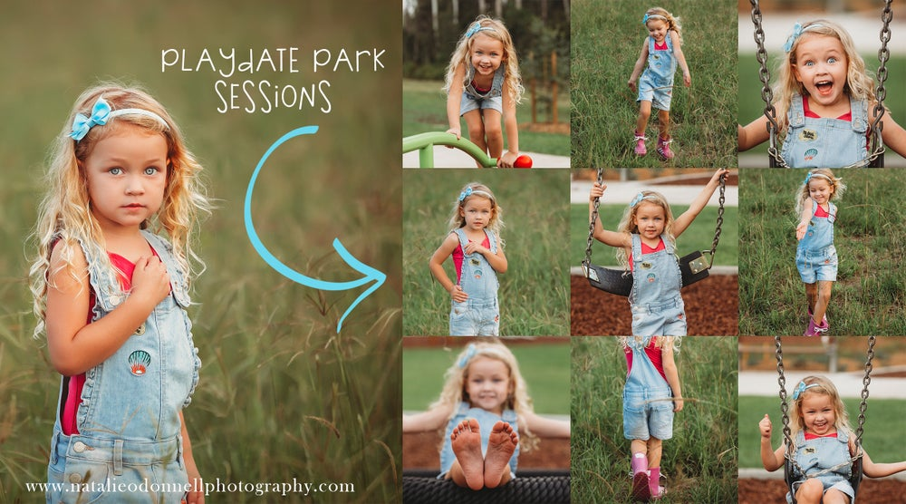 Image of Park playdate Sessions