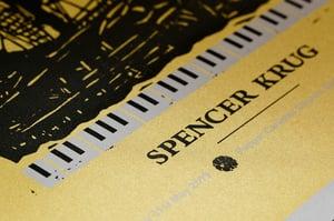 Image of Spencer Krug - Pepper Canister, Dublin