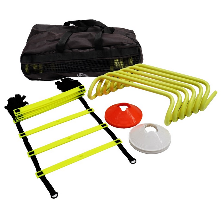 Image of Football Training Equipment Pack